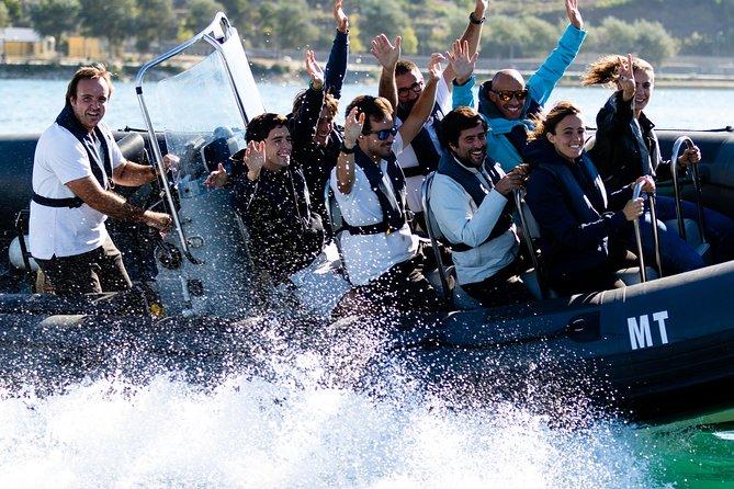 Porto Speedboat Tour 1