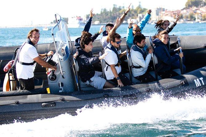 Porto Speedboat Tour 2