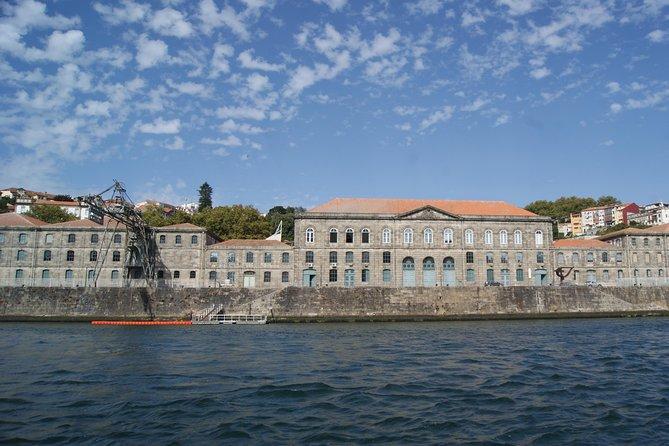 Porto Speedboat Tour 9
