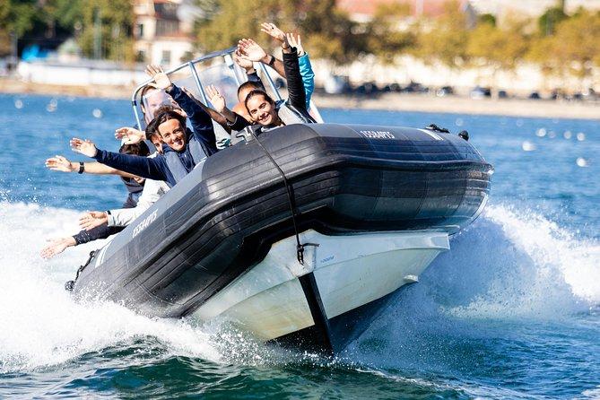 Porto Speedboat Tour
