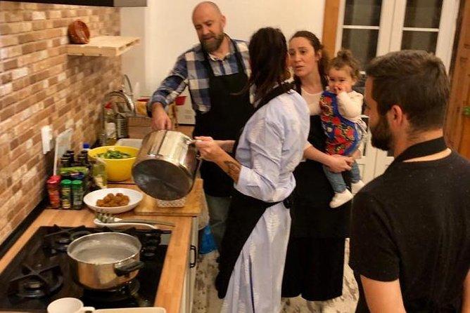 Portuguese Cooking Experience with Cátia (6 Participants maximum) 2