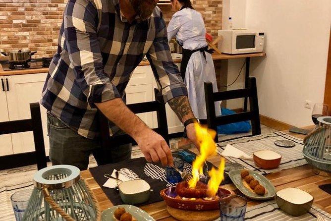 Portuguese Cooking Experience with Cátia (6 Participants maximum) 6