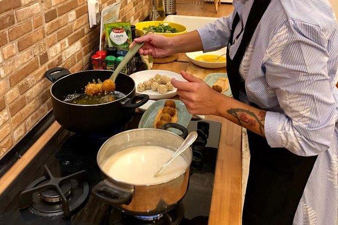 Portuguese Cooking Experience with Cátia (6 Participants maximum) 7