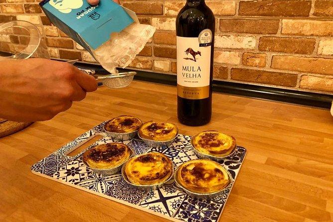 Portuguese Cooking Experience with Cátia (6 Participants maximum) 8