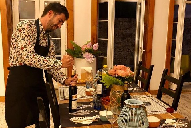 Portuguese Cooking Experience with Cátia (6 Participants maximum) 9
