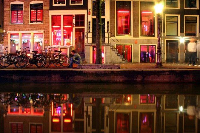 Private Amsterdam crime tour 5