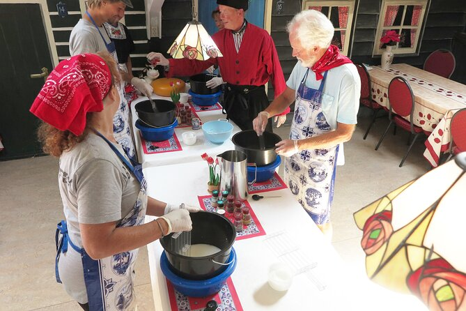 Private Farmhouse Cheesemaking Workshop 4
