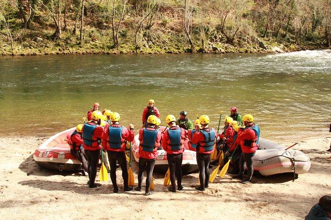 Rafting (Paiva River) 1