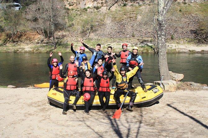 Rafting (Paiva River) 10