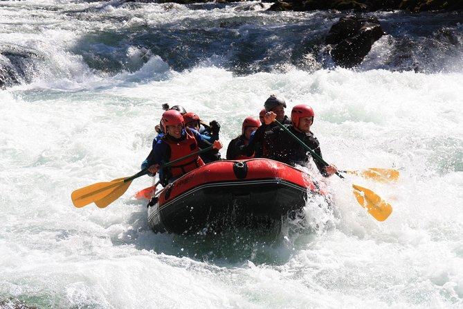 Rafting (Paiva River) 11