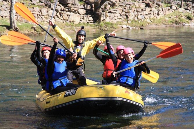 Rafting (Paiva River) 12