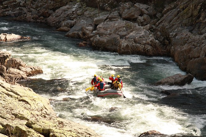 Rafting (Paiva River) 14