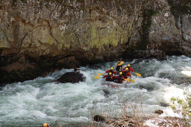 Rafting (Paiva River) 2