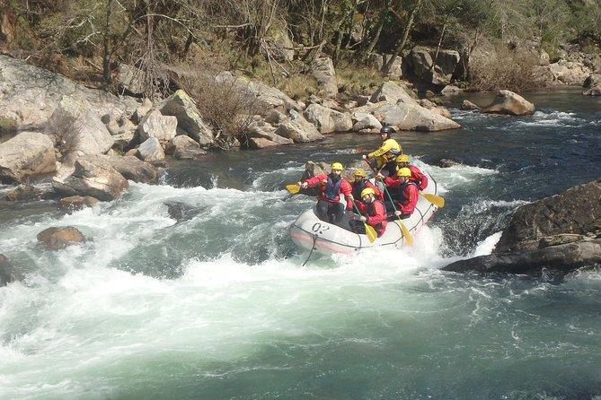 Rafting (Paiva River) 3