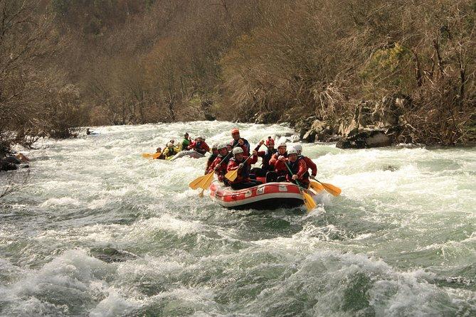 Rafting (Paiva River) 4