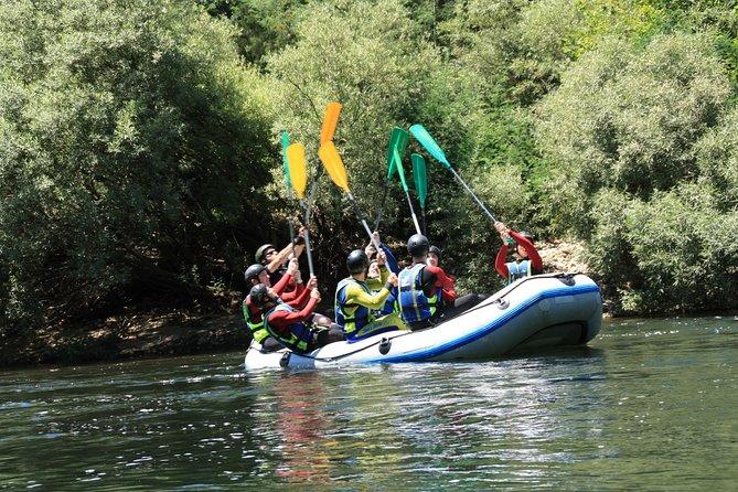 Rafting (Paiva River) 5