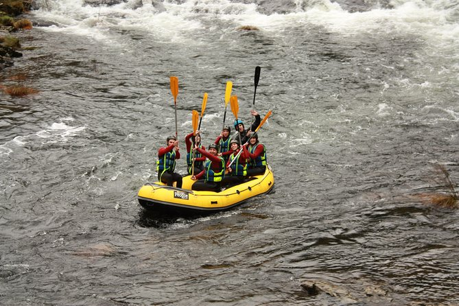 Rafting (Paiva River) 6
