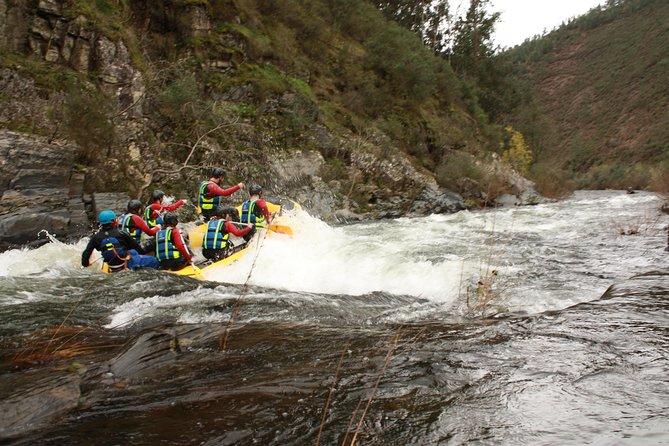 Rafting (Paiva River) 7