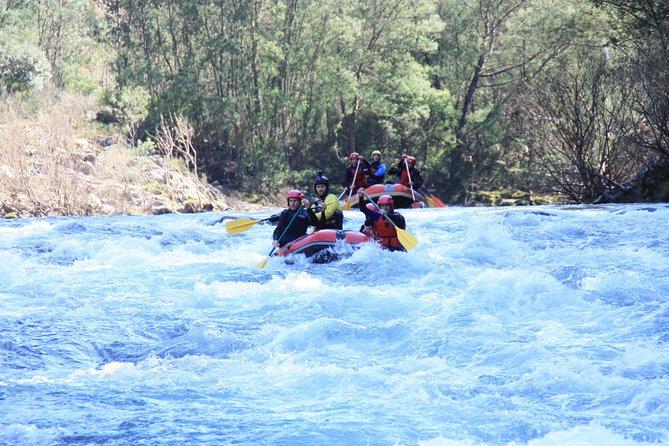 Rafting (Paiva River) 8