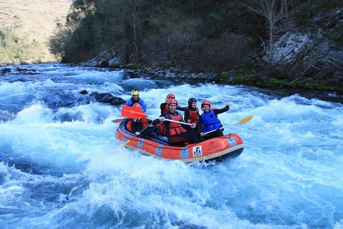 Rafting (Paiva River) 9