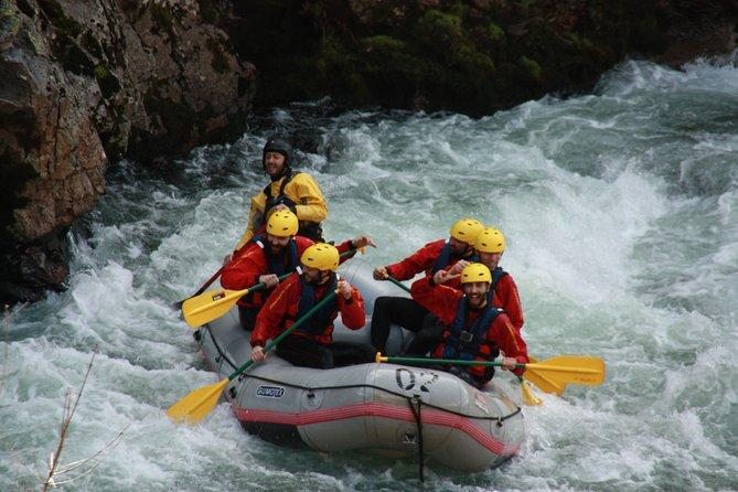 Rafting (Paiva River)