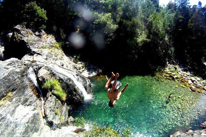 Serra D'Arga Trek, Dive & Dine Like A Local in a Secret Spot 10