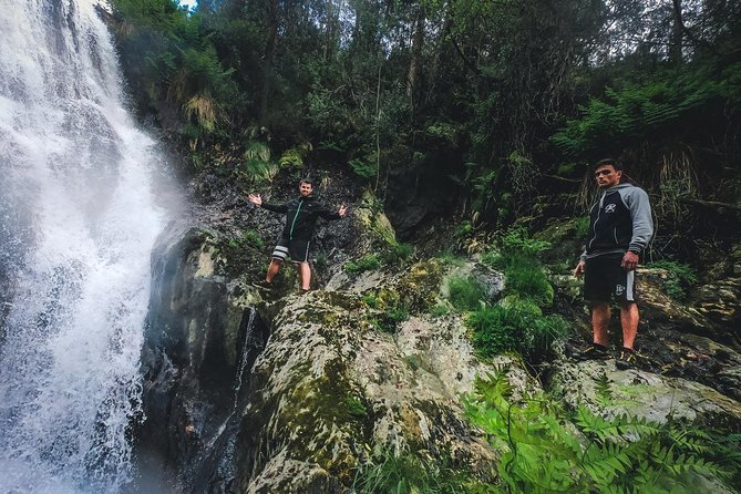 Serra D'Arga Trek, Dive & Dine Like A Local in a Secret Spot 12