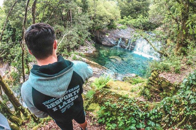 Serra D'Arga Trek, Dive & Dine Like A Local in a Secret Spot 7