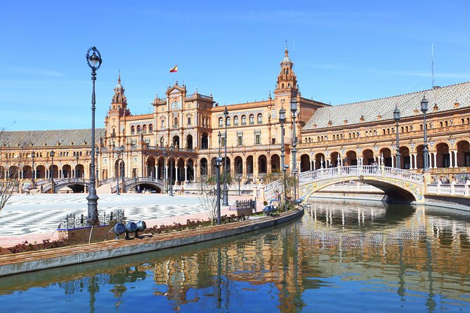 Seville Day Trip from the Algarve 4