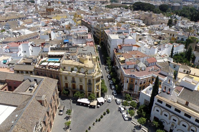 Seville Day Trip from the Algarve 6