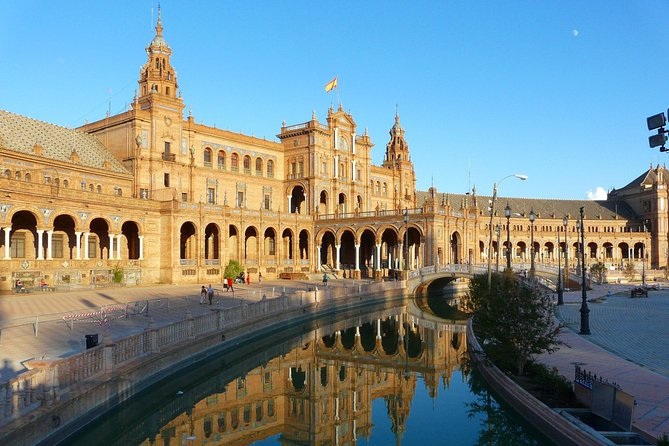Seville Day Trip from the Algarve 8