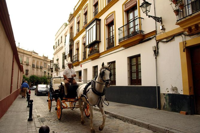 Seville Day Trip from the Algarve 9