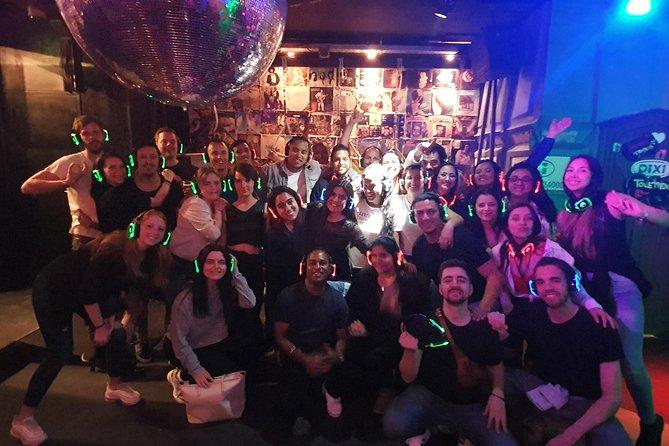 Silent Disco Club Experience 3