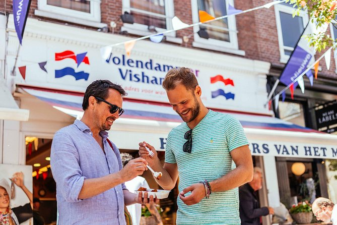 Withlocals the 10 Tastings Amsterdam's Favourite Private Food Tour with a Local 2