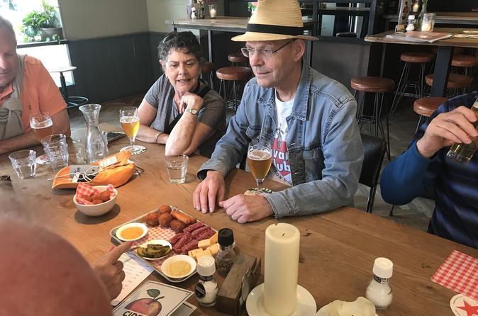 Withlocals the 10 Tastings Amsterdam's Favourite Private Food Tour with a Local 5