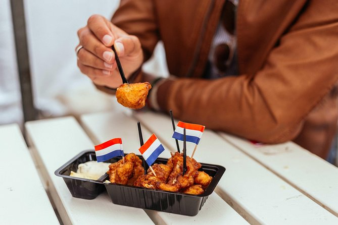 Withlocals the 10 Tastings Amsterdam's Favourite Private Food Tour with a Local 9