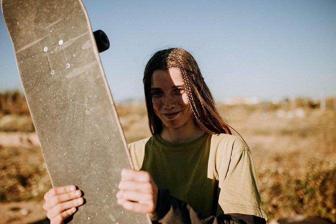 skateboarding experience Sierra 4