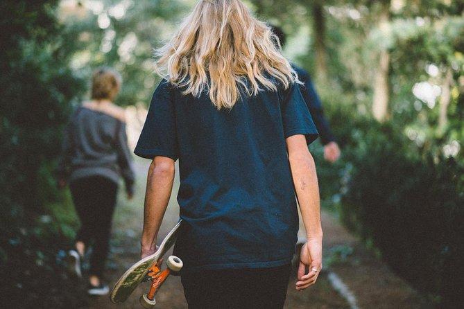 skateboarding experience Sierra