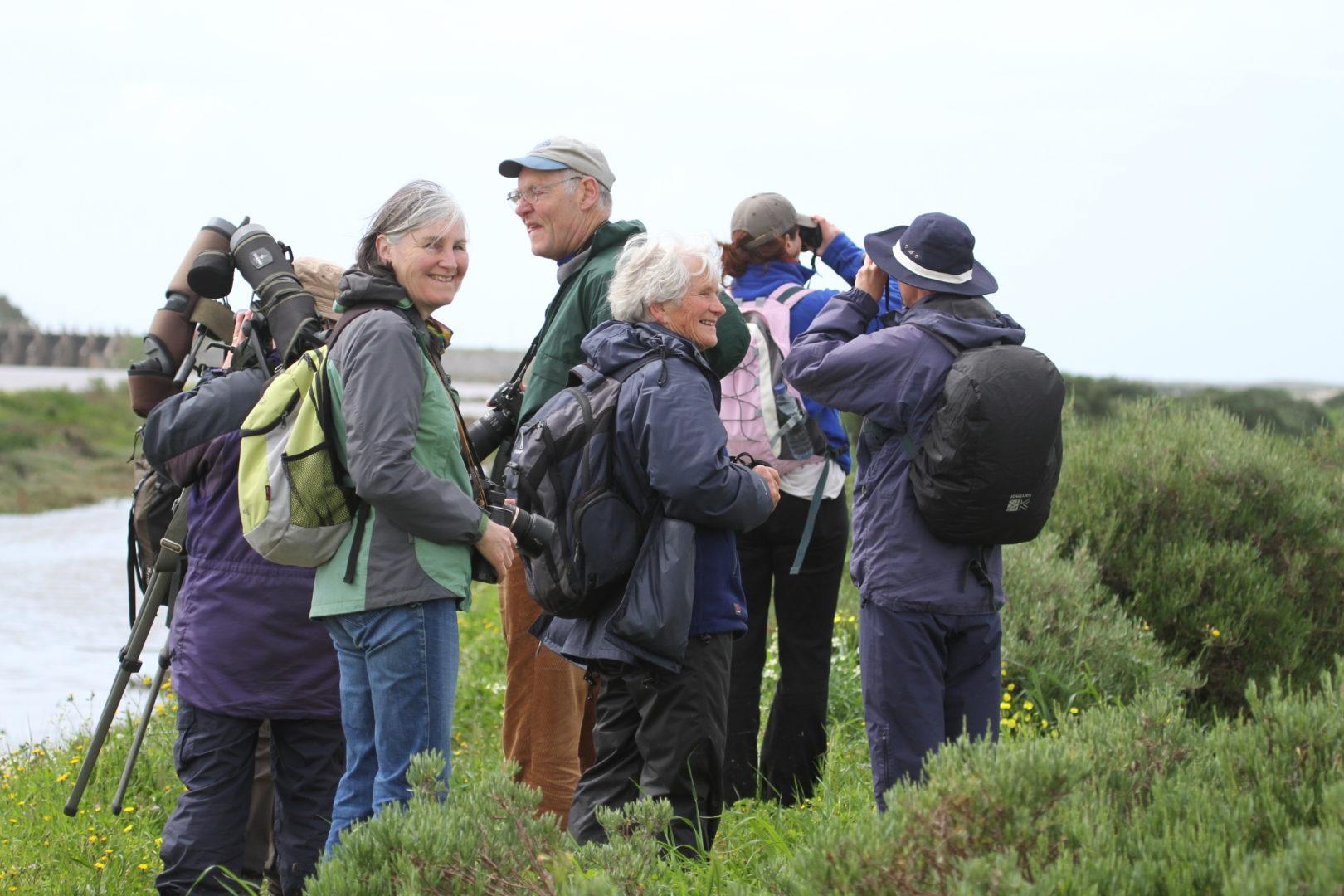 Birdwatching 4