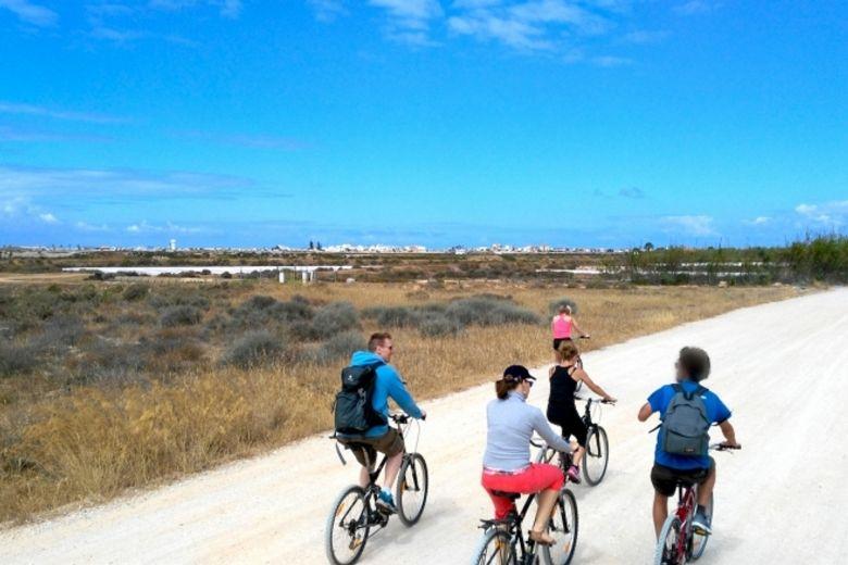 Cycling Ria Formosa 3