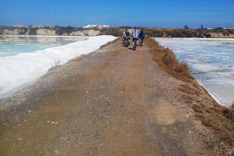 Cycling Ria Formosa 5