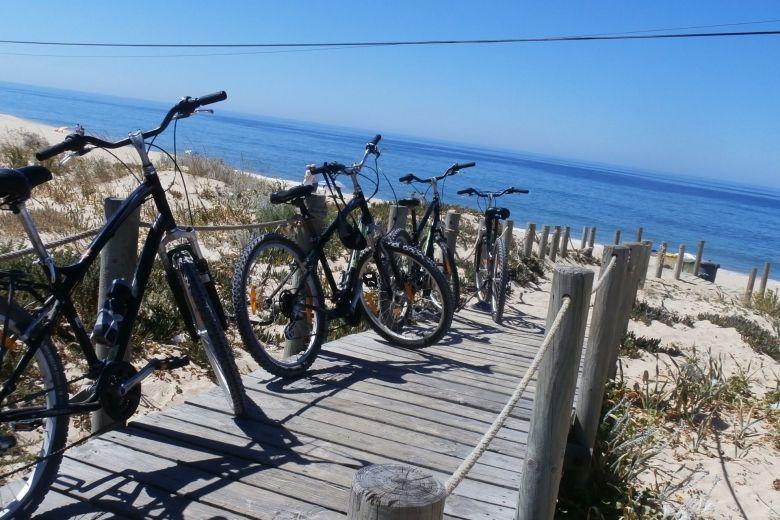 Cycling Ria Formosa 6