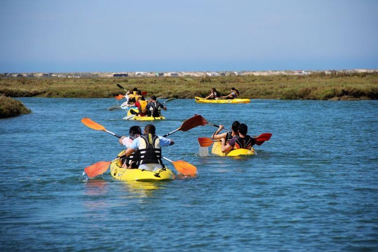 Kayak Tour Formosa 2