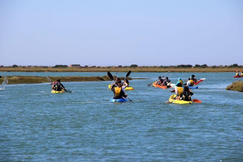Kayak Tour Formosa 6