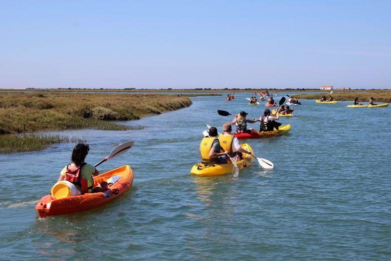 Kayak Tour Formosa
