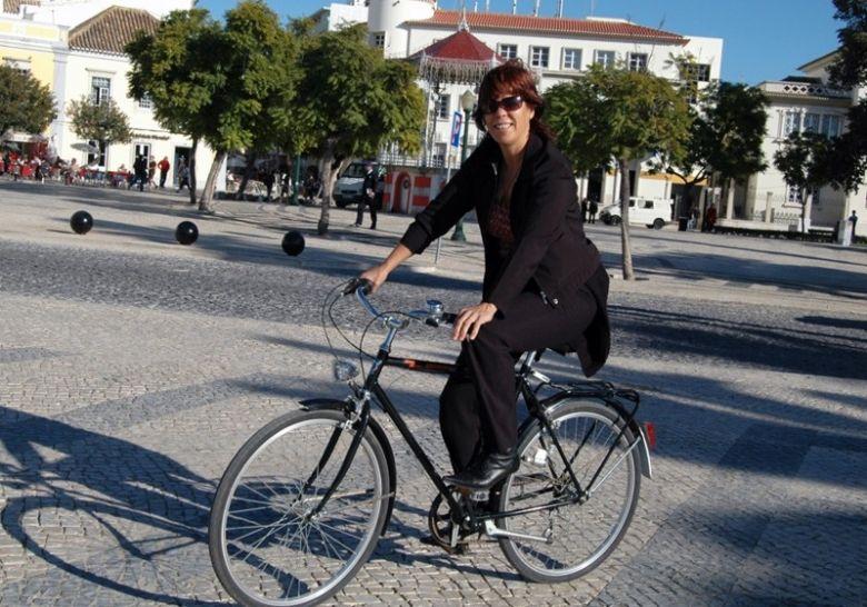 Rent a bike Faro 2