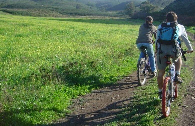 Rent a bike Faro 3