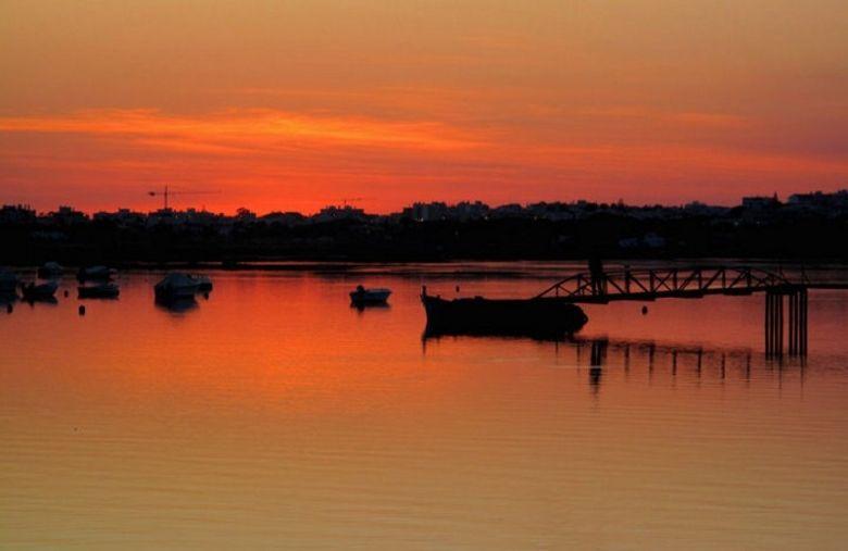 Sunset Boat Tour 2