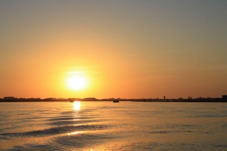 Sunset Boat Tour 3